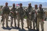 Mornarica SAD-a prikriva zločine specijalnih jedinica u Avganistanu