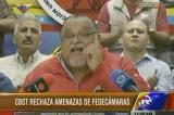 Socijalistička bolivarska radnička centrala predlaže nacionalizaciju bankarskog sektora