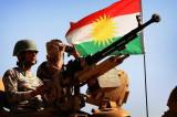 Irački Kurdi uništavaju arapske kuće