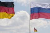 Nemačka će ove godine uložiti milijardu evra u Rusiju
