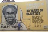 Pripadnik Crnih pantera oslobođen nakon 43 godine zatvora