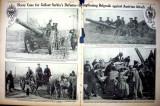 Ratna dejstva oko Beograda u Prvom svetskom ratu
