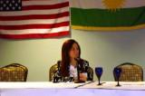 Sirijski Kurdi pred otvaranjem diplomatske misije u Vašingtonu