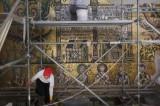 Palestinci restauriraju Crkvu Hristovog rođenja