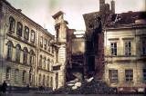 Materijalno uništavanje Beograda u Prvom svetskom ratu