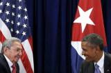 SAD obnavljaju blokadu Kube uprkos otopljenju u odnosima
