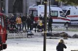 Nova eksplozija u Turskoj, veliki broj žrtava (VIDEO)