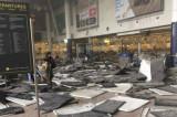 Eksplozije u Briselu: na aerodromu i metro stanici preko 20 mrtvih (VIDEO)