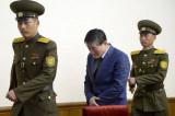 Amerikanac priznao da je špijunirao vojsku Severne Koreje