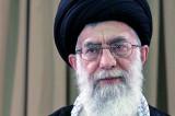 "Ali Hamnei: ""Prevareni smo povodom nuklearnog sporazuma"""