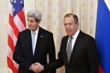 """Lavrov: """"Vojna saradnja sa SAD u Siriji nije tajna"""""""