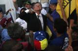 Desničarska opozicija u Venecueli pokreće kampanju za svrgavanje Madura