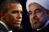 Tajne poruke Obame i iranskih lidera procurele u javnost