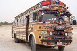 Autobuski saobraćaj u celoj Siriji funkcioniše i tokom rata