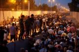 """SAD traže """"čvršću bezbednost"""" u Zelenoj zoni Bagdada!"""