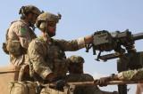 Četiri američka specijalca ranjena u Siriji tokom juna