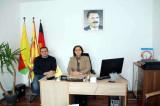 Diplomatsko predstavništvo sirijskog Kurdistana otvoreno u Berlinu