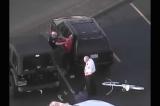 SAD: Policijska brutalnost nad 15-godišnjakinjom zbog vožnje bicikla (VIDEO)