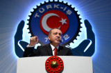 Erdogan: Komunističkoj omladini nećemo dati pravo da studira