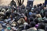SAD aminovale pomoć vojsci koja koristi decu vojnike!