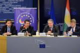 EU daje prve javne naznake da želi nezavisni Kurdistan!!