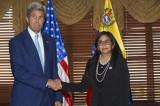 Venecuela otvorena za normalizaciju odnosa sa SAD-om