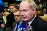 Irski Šin Fein traži glasanje o ujedinjenju Irske ako Britanija izađe iz EU