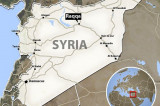 SAD, Rusija, sirijska vojska i kurdske milicije zajedno na Raku!
