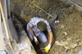 Militanti presekli kablove kamere za nadgledanje (VIDEO)