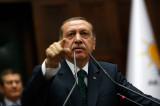 Erdogan uputio teške reči na račun SAD!