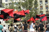 Anarhosindikalisti osuđeni za napad na ambasadu Grčke