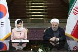 Iran i Južna Koreja da ojačaju ekonomsku saradnju!