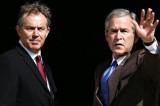 Pismo Tonija Blera Džordžu Bušu povodom invazije na Irak