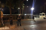 Preko 1000 turskih policajaca opkolilo NATO vazdušnu bazu!