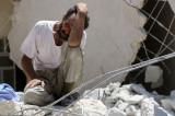 Najmanje 56 civila stradalo u jednom vazdušnom napadu od strane SAD u Siriji!