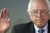 Berni Sanders kaže da će glasati za Hilari Klinton!