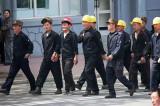 SAD zahteva da se severnokorejskim radnicima u inostranstvu uskrati posao!
