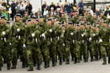 Švedska i Francuska će poslati još vojnika u Irak!