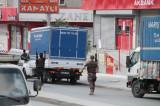Turska policija je zauzela narodni centar za borbu protiv droge