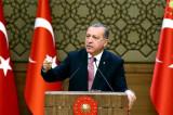 Erdogan prvi put javno optužio Zapad za podršku pučistima!