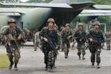 Velika ofanziva Vlade Filipina na komunističku gerilu!