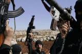 Saudijska Arabija nudi pomoć Kurdima u borbi protiv Asada