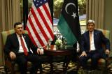 Libijska vlada zahteva veće američko angažovanje u Libiji