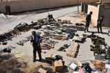 Sirijska vojska se povukla iz Hasake, Kurdi osvojili ceo grad