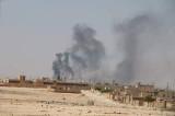 Sirijski Kurdi napadaju vladine snage u Hasaki, žestoki sukobi i vazdušni udari (VIDEO)