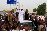 """Sudanski predsednik: """"Oslobodićemo Afriku modernog kolonijalizma"""""""