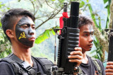Filipinska vlast želi da objavi primirje sa maoističkom gerilom