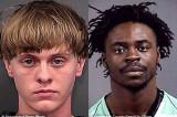 """Počinilac masakra u Čarlstonu napadnut u zatvoru """"pod tušem""""!"""