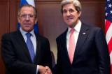 Keri i Lavrov: Al-Nusra je teroristička organizacija i legitimna meta!