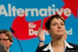 """Predizborni manifest """"Alternative za Nemačku"""""""
